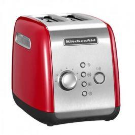 KitchenAid Тостер KitchenAid, красный, 5KMT221EER