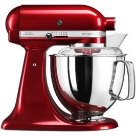 KitchenAid Планетарный Миксер KitchenAid ARTISAN 4.8 л, карамельное яблоко, 5KSM175PSECA