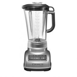 KitchenAid Блендер KitchenAid Diamond, серебристый, 5KSB1585ECU