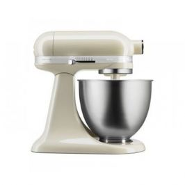 KitchenAid Планетарный Миксер KitchenAid ARTISAN MINI 3,3 л, кремовый, 5KSM3311XEAC