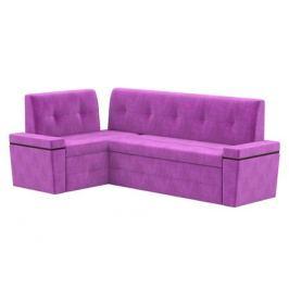 Кухонный диван Деметра Левый