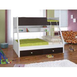 Двухъярусная кровать Golden Kids-3 (90х190/120х190)