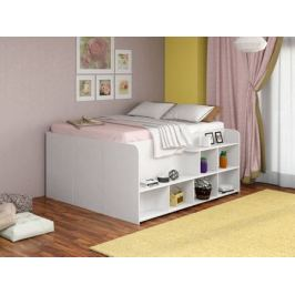Кровать Правая Twist UP (140х190)
