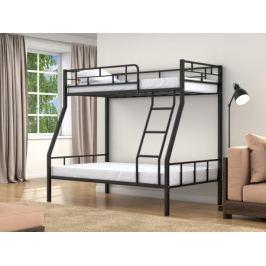 Двухъярусная кровать Раута (90х190/120х190)