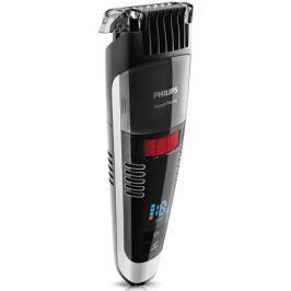 Philips BT7085/15 триммер для бороды с вакуумной системой для сбора волосков