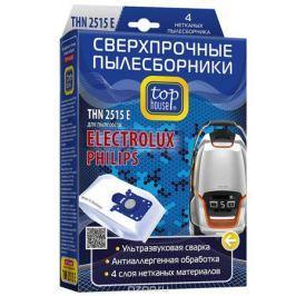 Top House THN 2515 E нетканые пылесборники (4 шт)