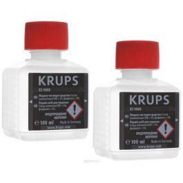 Krups XS900031 жидкость для очистки кофемашины