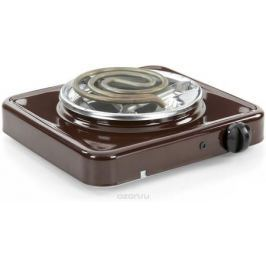 Пскова ЭПТ-1/1,0-220 Пскова-1 настольная плита, цвет коричневый