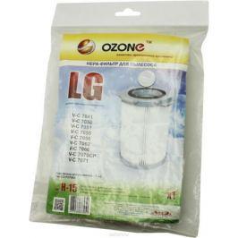Ozone H-15 НЕРА фильтр для пылесоса LG