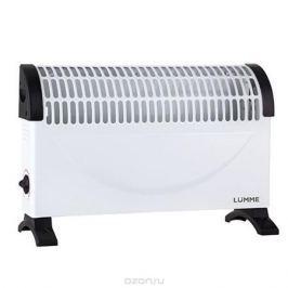Lumme LU-604, White Black конвекционный обогреватель