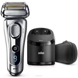 Braun Series 9 9290сс Wet&Dry, Silver электробритва