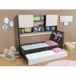 Двухъярусная кровать Golden Kids 8 (80х190/75х185)