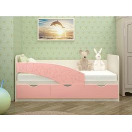 Кровать Бабочки (80х160)