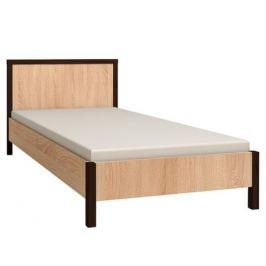 Кровать Bauhaus (120х200)