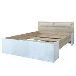 Кровать Беатрис (160х200)