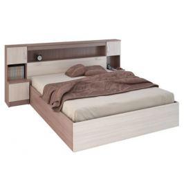 Кровать с ящиками Бася (160х200)