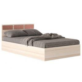 Кровать Виктория-С (140х200)