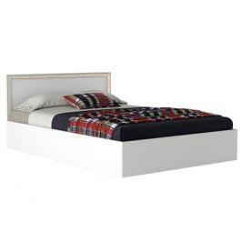 Кровать Виктория-Б (140х200)