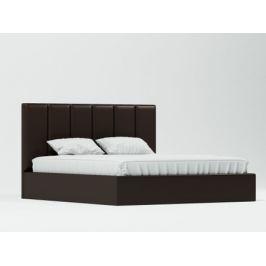 Кровать Терзо без П/М (120х200)