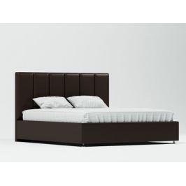 Кровать Терзо Плюс (160х200)