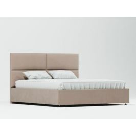 Кровать с ПМ Примо Плюс (140х200)