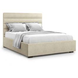 Кровать с ПМ Karezza (140х200)