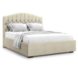 Кровать с ПМ Lugano (140х200)