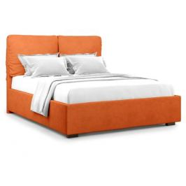 Кровать с ПМ Trazimeno (140х200)