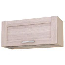 Шкаф навесной с сушкой Selena рамка 36х80 см