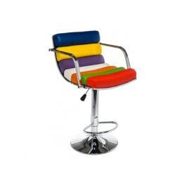 Rainbow Барный стул