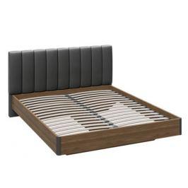 Кровать с мягким изголовьем Харрис (160х200)
