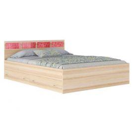 Кровать с ящиками и матрасом Promo B Cocos Виктория-С (180х200)