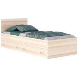 Кровать с ящиками и комплектом для сна Виктория (80х200)