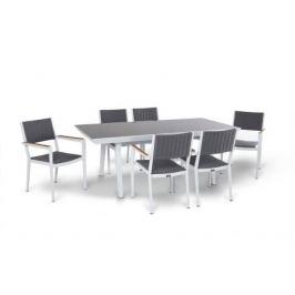 Монтелло, обеденная группа