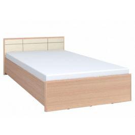 Кровать Амели (140х200)