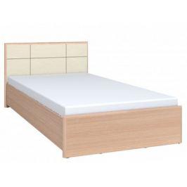 Кровать Люкс Амели (140х200)