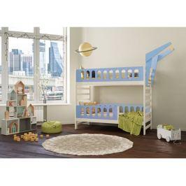 Кровать детская Domus Mia Loft Alfa 160 см