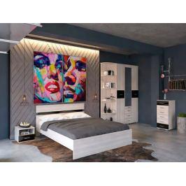 Спальня Техно