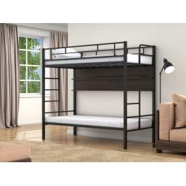 Двухъярусная кровать Валенсия (90х190/90х190)