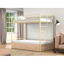 Двухъярусная кровать Валенсия (120х190/120х190)