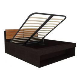 Кровать Hyper 3 (140х200) с ПМ