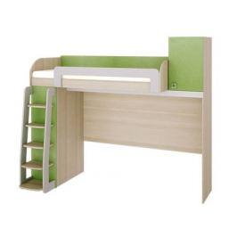 Кровать-чердак Киви (80х200)