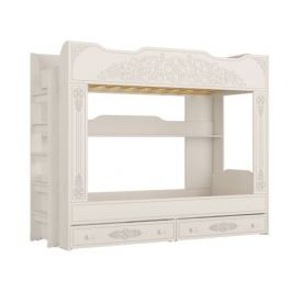 Кровать двухъярусная Ассоль (90х200)