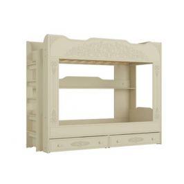 Кровать двухъярусная Ассоль Плюс (90х200)