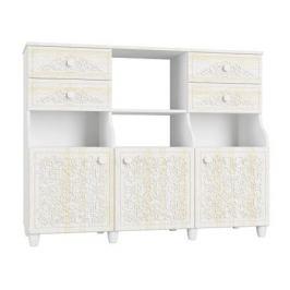 Шкаф комбинированный Соня Премиум