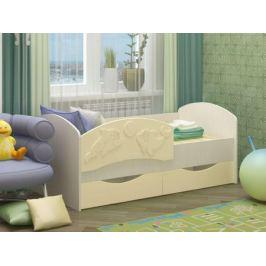 Кровать Дельфин-3 (80х160)