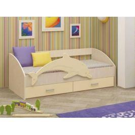 Кровать Дельфин-4 (80х160)