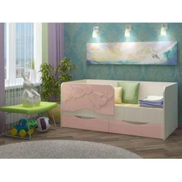 Кровать Дельфин-2 (80х160)