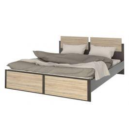 Кровать (160х200) Флёр СТЛ.142.04