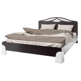 Кровать Жаннет СТЛ.262.01